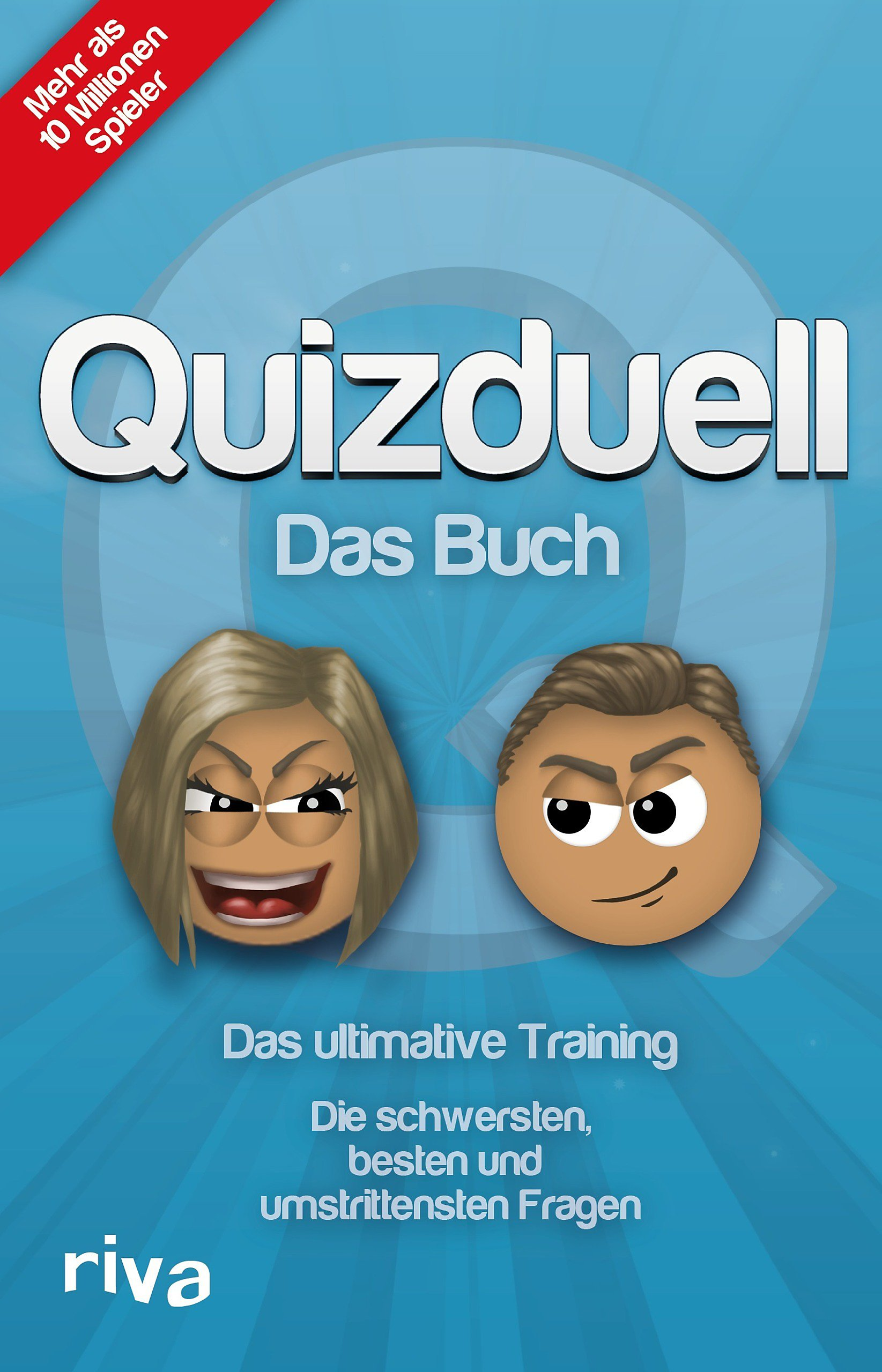Quizduell Training