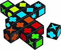 Qwirkle Cubes (Spiel) - Produktdetailbild 1