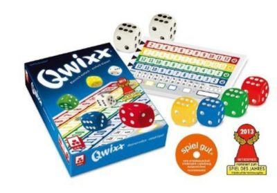 Qwixx (Spiel), Steffen Benndorf