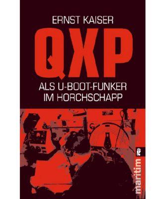 QXP - Ernst Kaiser pdf epub