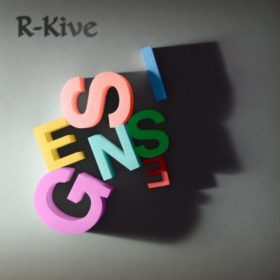 R-Kive - Best Of, Genesis