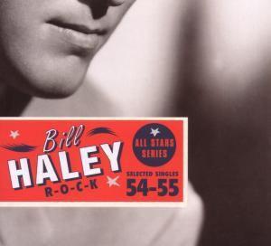R-O-C-K, Bill Haley