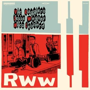 R.W.W.Ii (180gr./+Download) (Vinyl), R.W.W.(Reggae Workers Of The World)