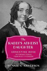 Rabbi's Atheist Daughter, Bonnie S. Anderson