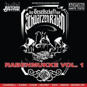 Raben Muzik Vol.1, Gesellschaft der Schwarzen Rab