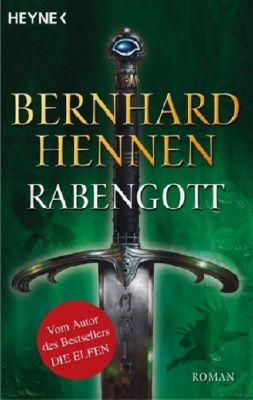 Rabengott, Bernhard Hennen