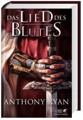Rabenschatten-Trilogie Band 1: Das Lied des Blutes, Anthony Ryan
