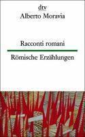 Racconti Romani - Alberto Moravia |