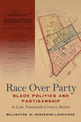Race Over Party, Millington W. Bergeson-Lockwood