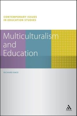 Race, R: Multiculturalism and Education, Richard Race