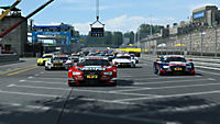 RaceRoom - DTM Experience 2015 DLC - Produktdetailbild 6
