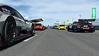 RaceRoom - DTM Experience 2015 DLC - Produktdetailbild 7