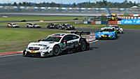 RaceRoom - DTM Experience 2015 DLC - Produktdetailbild 5