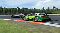 RaceRoom - DTM Experience 2015 DLC - Produktdetailbild 10