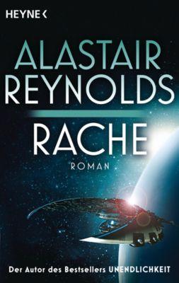 Rache, Alastair Reynolds