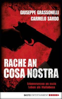 Rache an Cosa Nostra, Carmelo Sardo, Giuseppe Grassonelli