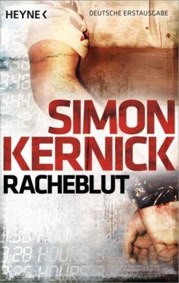 Racheblut, Simon Kernick