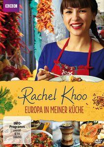 Rachel Khoo - Europa in meiner Küche, Rachel Khoo