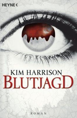 Rachel Morgan Band 3: Blutjagd, Kim Harrison