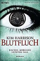 Rachel Morgan: Blutfluch