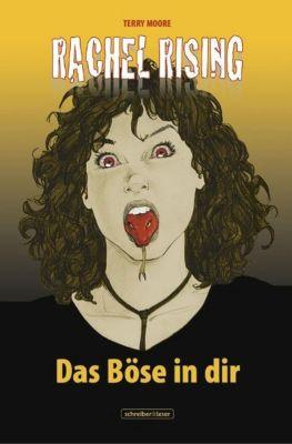 Rachel Rising - Das Böse in Dir - Terry Moore |