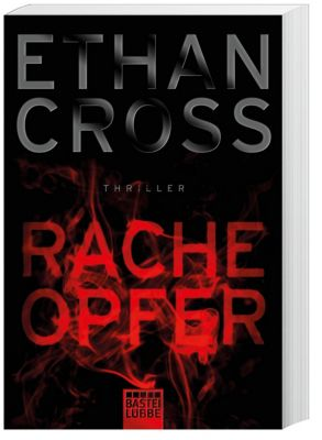 Racheopfer, m. Audio-CD, Ethan Cross