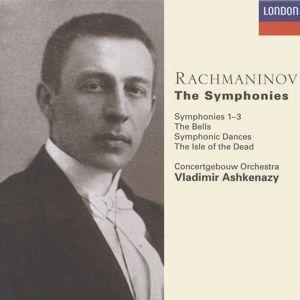 Rachmaninov: The Symphonies etc., Vladimir Ashkenazy, CGO