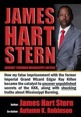 Racial Reconciliation Outreach Ministries: JAMES HART STERN, Autumn K. Robinson, James Hart Hart Stern