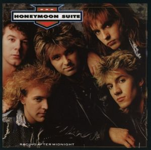 Racing After Midnight (Lim.Col, Honeymoon Suite