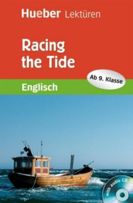 Racing the Tide, m. 2 Audio-CDs, Denise Kirby