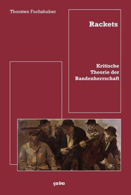Rackets - Thorsten Fuchshuber pdf epub