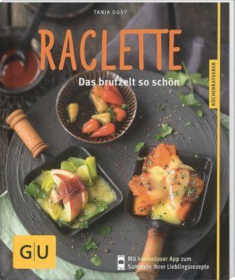 Raclette, Tanja Dusy