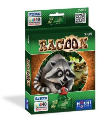 Racoon (Kinderspiel), Inon Kohn