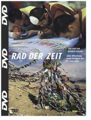 Rad der Zeit, Werner Herzog