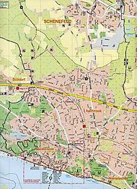 Radeln & Wandern Blankenese und die Elbvororte - Produktdetailbild 2