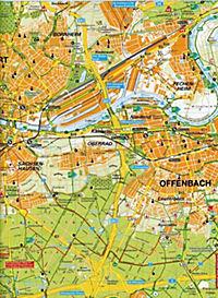 Radfahren - Kreis Offenbach und Stadt Offenbach - Produktdetailbild 2