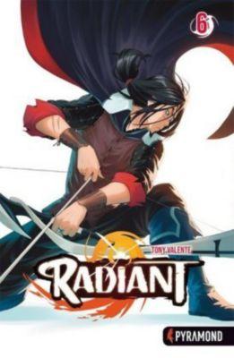 Radiant - Tony Valente  