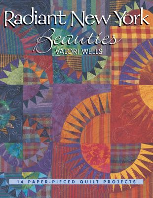 Radiant New York Beauties, Valori Wells
