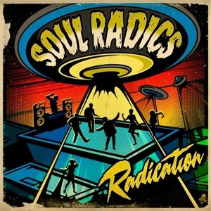 Radication, Soul Radics