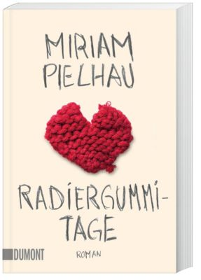 Radiergummitage, Miriam Pielhau