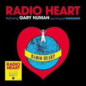 Radio Heart (Vinyl), Radio Heart