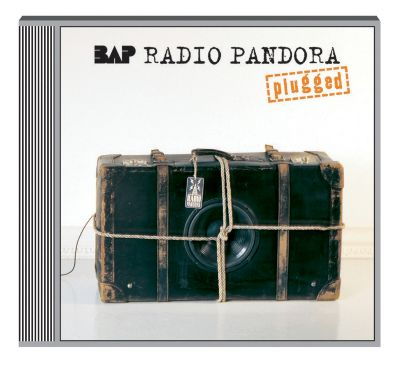 Radio Pandora - Plugged, Bap