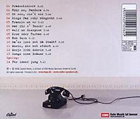 Radio Pandora - Plugged - Produktdetailbild 1