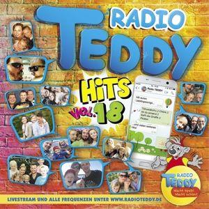 Radio Teddy Hits, Vol. 18, Various