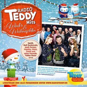 Radio Teddy Hits Winter & Weihnachten, Various