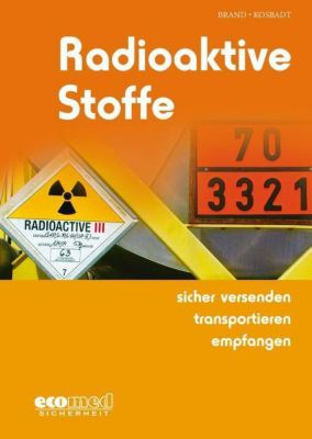 Radioaktive Stoffe, Joachim Brand, Oliver Kosbadt