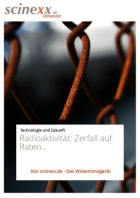 Radioaktivität, Roman Jowanowitsch