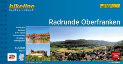 Radrunde Oberfranken - Esterbauer Verlag |