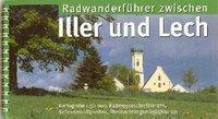 Radwanderführer zwischen Iller und Lech