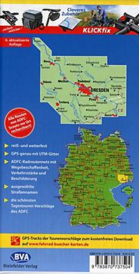 Radwanderkarte BVA Radwandern im Heinsberger Land 1:50.000, reiß- und wetterfest und mit GPS-Track-Download der ausgesch - Produktdetailbild 1